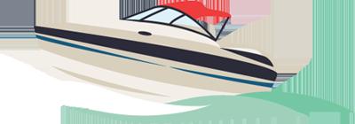 small cruising yacht
