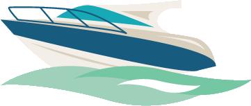 medium cruising yacht