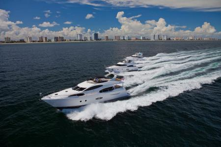 32 Neptunus Yachts Sold