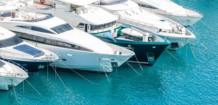Strong Yacht Sales in July 2015