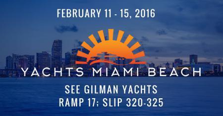 Yachts Miami Beach Show 2016