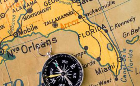 Places to See in Florida by Yacht